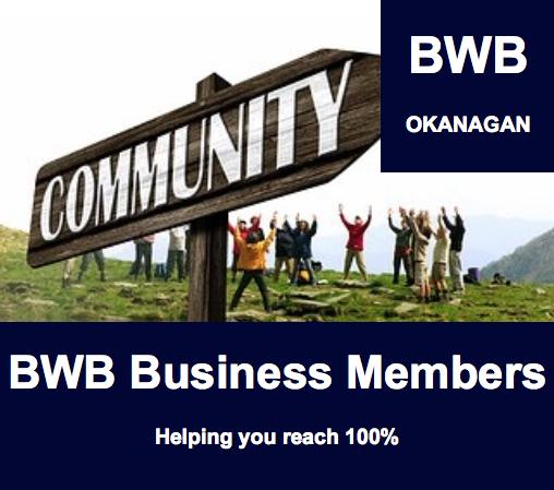 BWB Membership Details