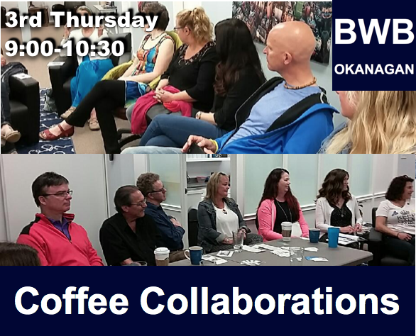 BWB Coffee Collaborations @ Rotary Centre for the Arts | Kelowna | British Columbia | Canada